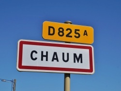 Photo de Chaum