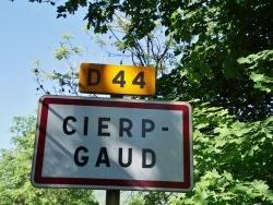 Photo de Cierp-Gaud