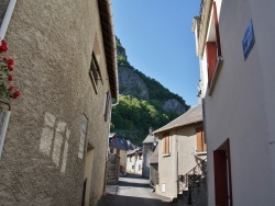 Photo paysage et monuments, Cierp-Gaud - le Village