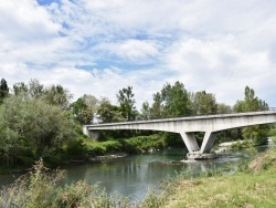 Photo paysage et monuments, Clarac - le Pont