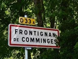 Photo de Frontignan-de-Comminges