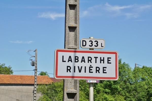 Photo Labarthe-Rivière - laberthe rivière (31800)