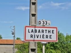 Photo de Labarthe-Rivière