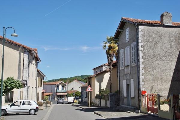 Photo Labarthe-Rivière - le Village