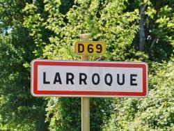 Photo de Larroque