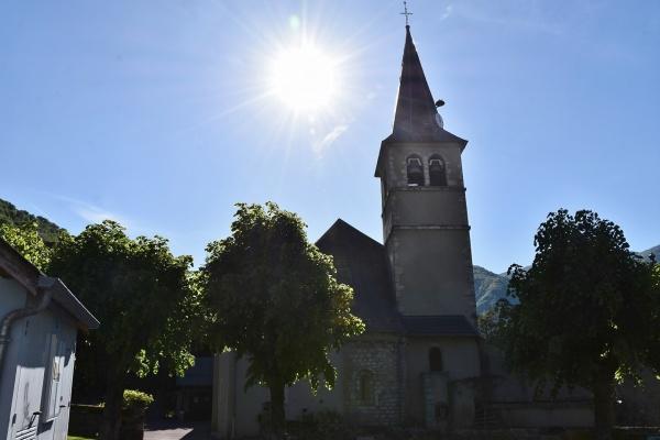 Photo Marignac - église Notre Dame