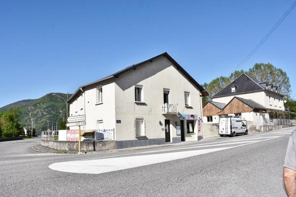 Photo Marignac - le Village