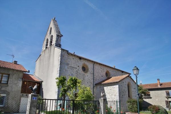 Photo Martres-de-Rivière - église Saint Barthelemy