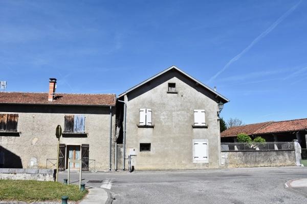 Photo Martres-de-Rivière - le Village
