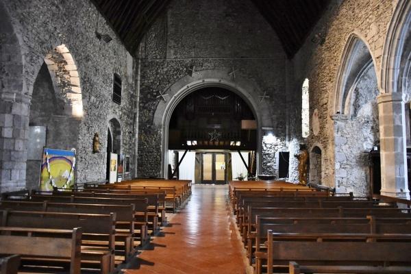 Photo Montréjeau - église Saint Jean Baptiste