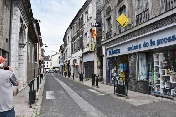 Photo Montréjeau - le Village