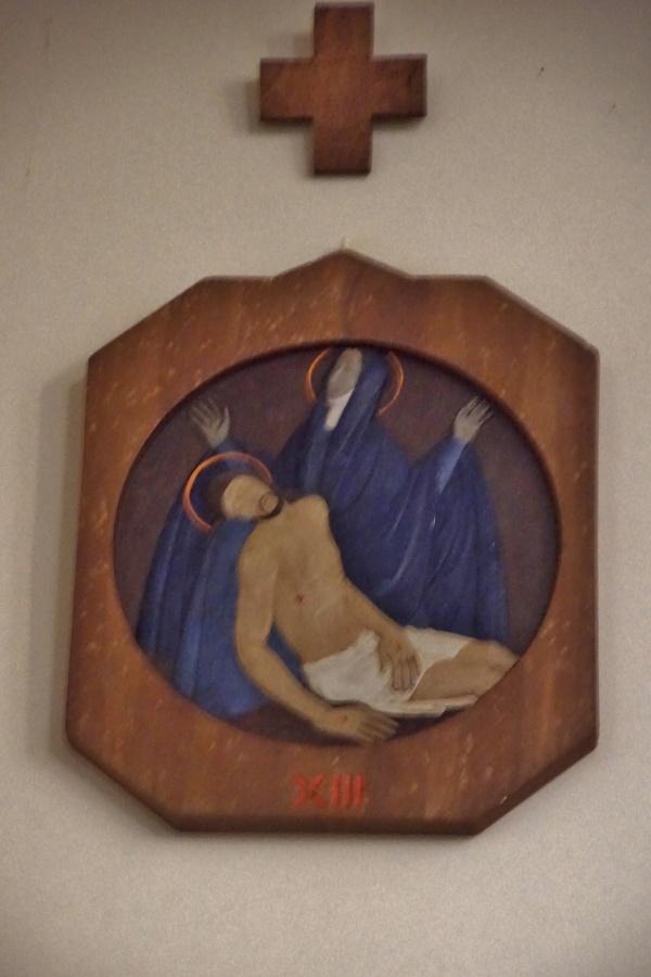 Photo Péguilhan - église Notre Dame