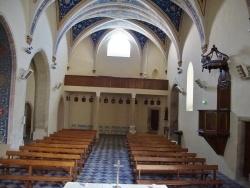 Photo paysage et monuments, Péguilhan - église Notre Dame
