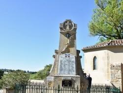 Photo paysage et monuments, Péguilhan - le Monument Aux Morts