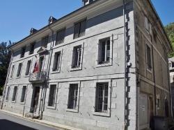 Photo de Saint-Béat