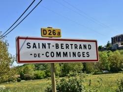 Photo paysage et monuments, Saint-Bertrand-de-Comminges - saint bertrand de comminges (31510)