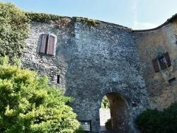 Photo paysage et monuments, Saint-Bertrand-de-Comminges - le Village