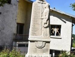 Photo paysage et monuments, Saint-Bertrand-de-Comminges - le Monument Aux Morts