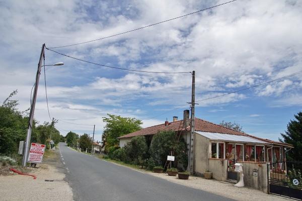 Photo Saint-Ignan - le Village