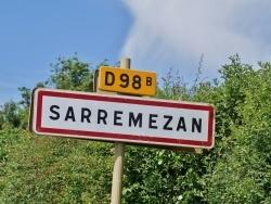 Photo de Sarremezan