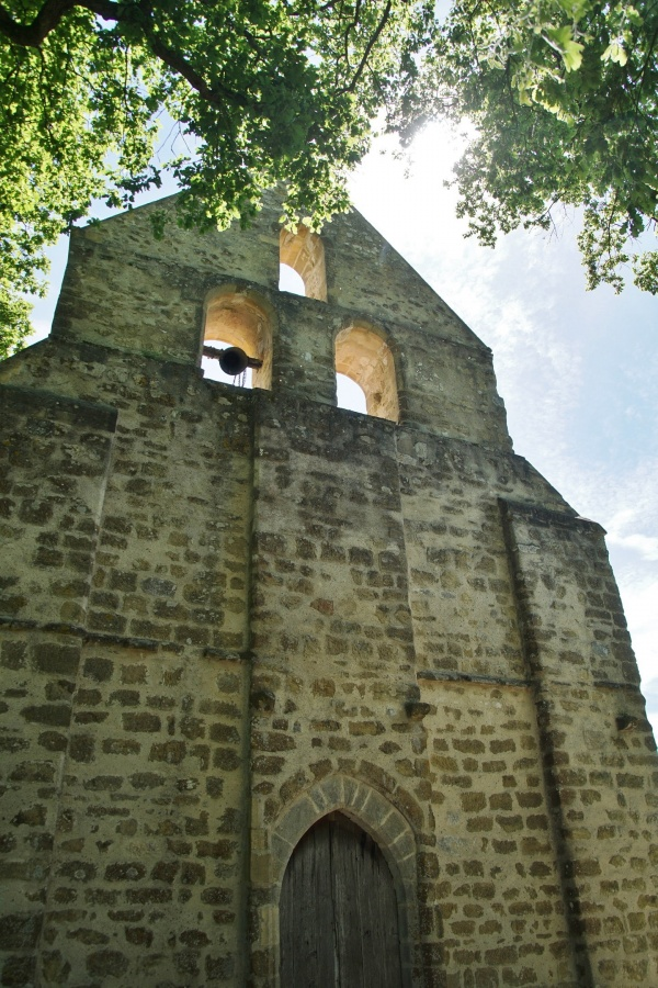 la chapelle Saint Julien