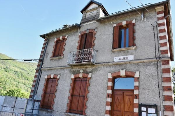 Photo Signac - La Mairie