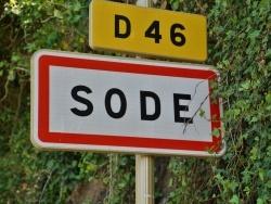 Photo de Sode