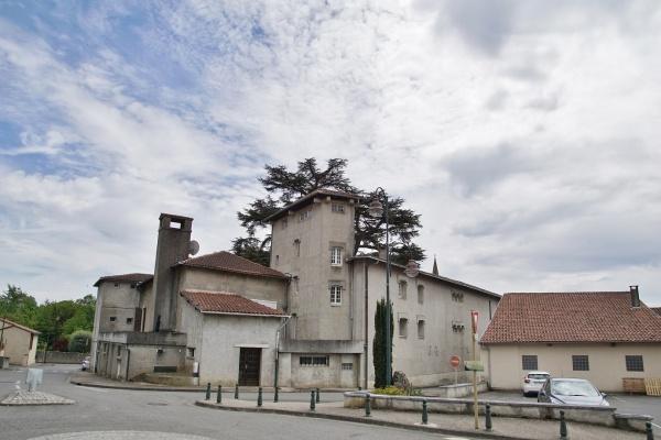 Photo Villeneuve-de-Rivière - le Village