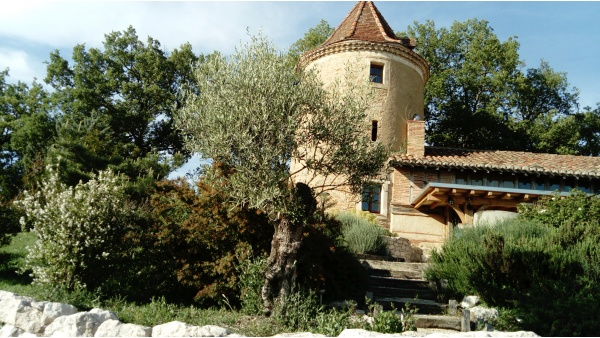 Moulin d'en Jannet 32450 AURIMONT