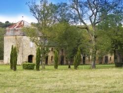 Photo paysage et monuments, Berdoues - L'abbaye de Berdoues