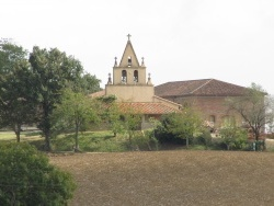 Photo paysage et monuments, Bézéril - L EGLISE