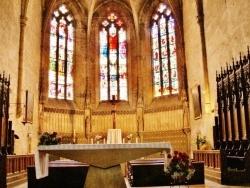 Photo paysage et monuments, Fleurance - L'église