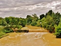 Photo paysage et monuments, Fleurance - Le Gers