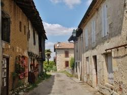 Photo paysage et monuments, Gaudonville - La Commune