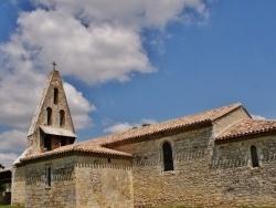 Photo paysage et monuments, Gaudonville - L'église