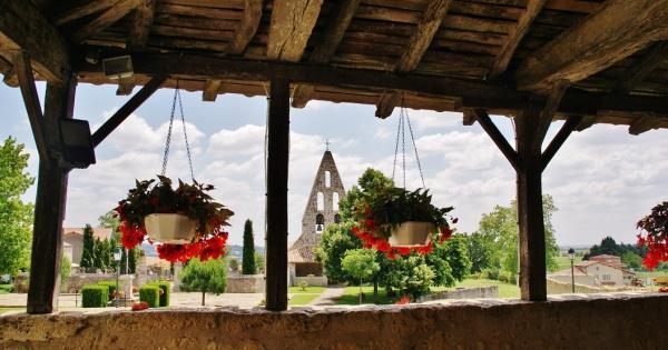 Photo Gaudonville - La Commune