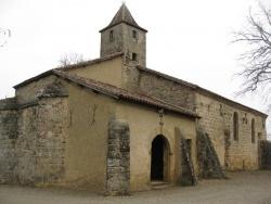 Photo paysage et monuments, Maulichères - l'église de MAULICHERES