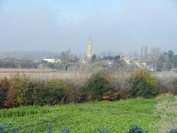 Photo paysage et monuments, Barie - Barie en pré-hivernage !