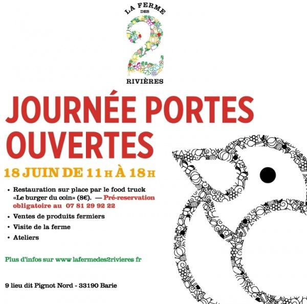 Photo Barie - Journée Portes Ouvertes à Barie !