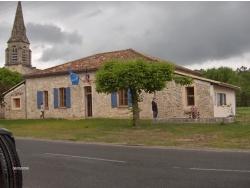 Photo paysage et monuments, Cazalis - La  nouvelle Mairie de Cazalis 33113