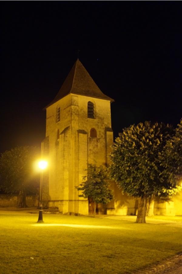 Eglise de Grézillac