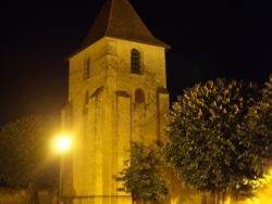 Photo paysage et monuments, Grézillac - Eglise de Grézillac