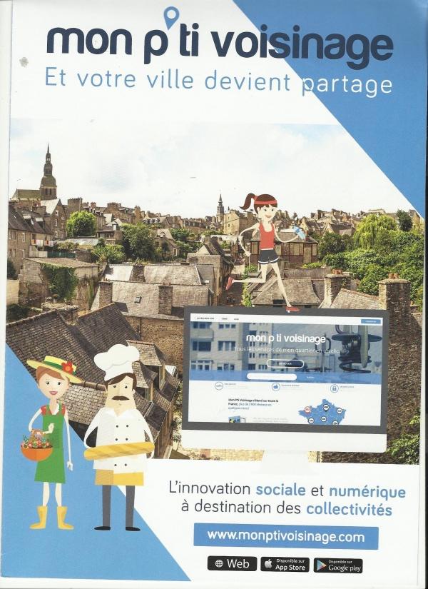 Photo Saint-André-de-Cubzac - un lieu pour tout dire , échanger , et s'inspirer ( tous pour un pour tous)
