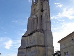 Photo de Saint-Émilion