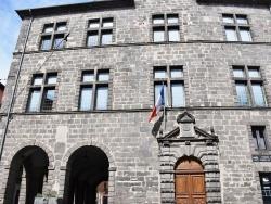 Photo paysage et monuments, Agde - la Mairie