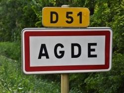 Photo de Agde