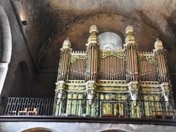 Photo paysage et monuments, Agde - Cathedrale Sint Etienne