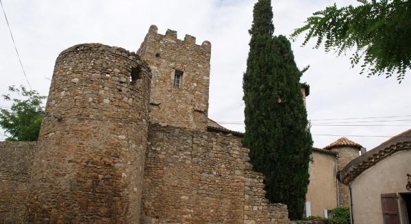 Photo Agel - Château