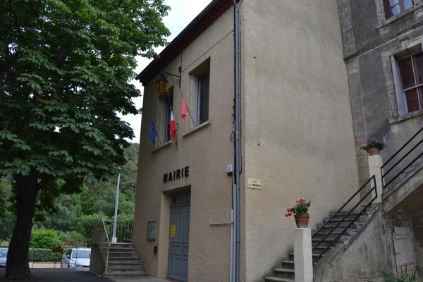 Photo Agel - Mairie
