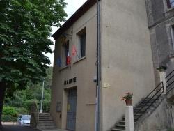 Photo paysage et monuments, Agel - Mairie